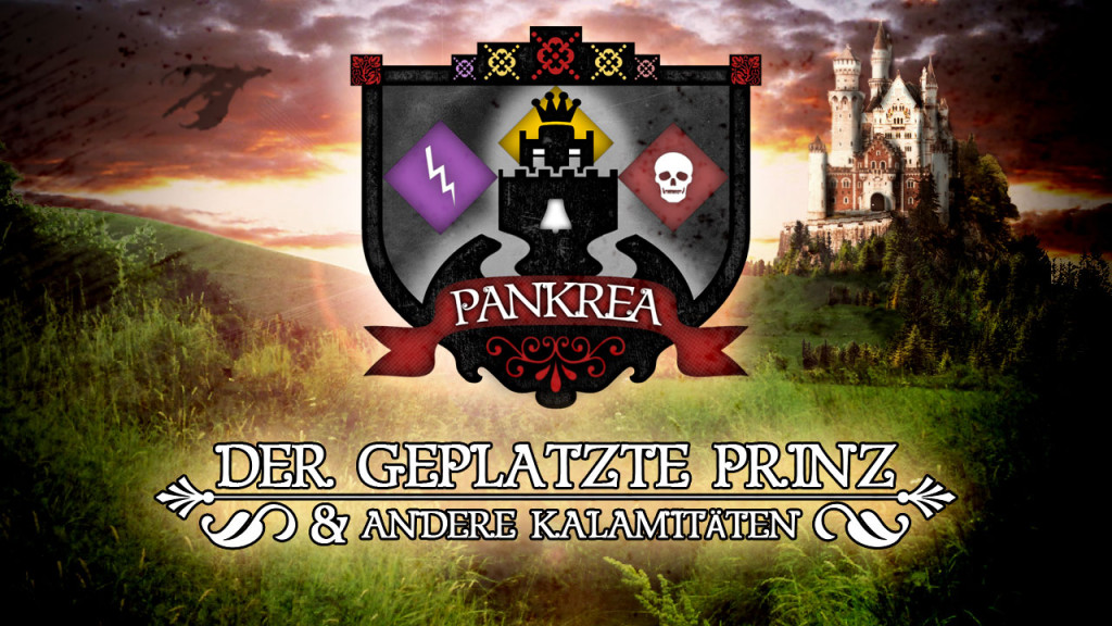 Logo Staffel 2