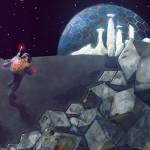 Im Grab der Mondwandler